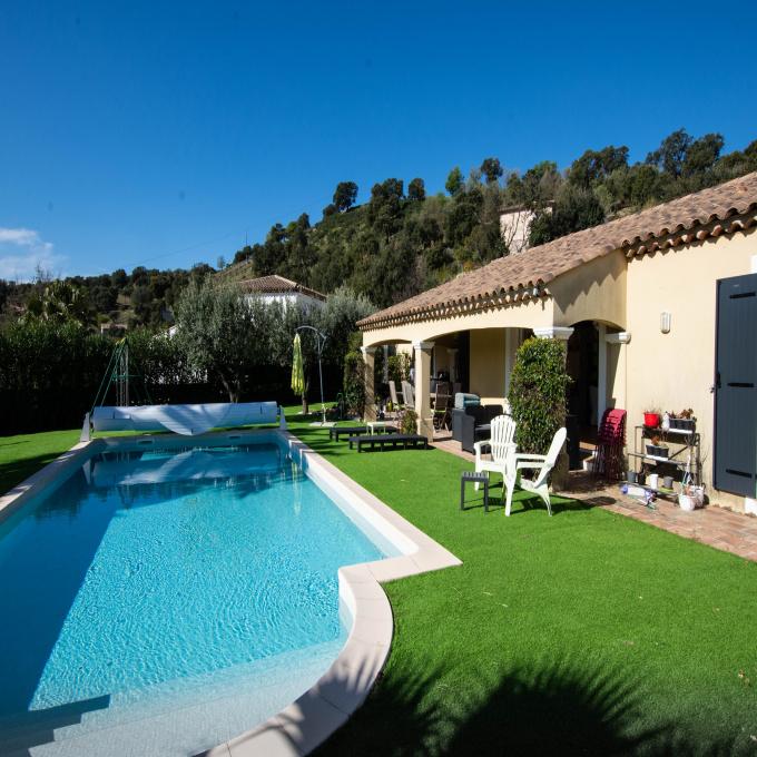 Location de vacances Villa Le Plan-de-la-Tour (83120)