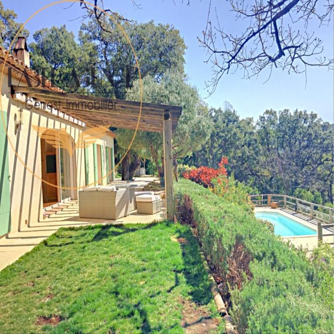 Offres de vente Villa La Garde-Freinet (83680)