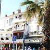 Louer à Sainte Maxime